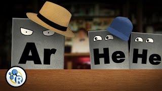 Chemistry Jokes! (Round 2)
