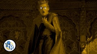 Inside the Game of Thrones Poison, the Strangler - Reactions