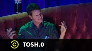 Tosh.0 - CeWEBrity Profile - Welven Da Great