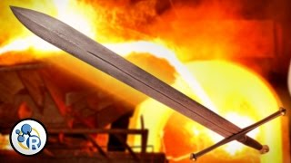 Game of Thrones Science: Sword Making and Valyrian Steel