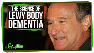 The Science of Lewy Body Dementia