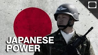 How Powerful Is Japan?