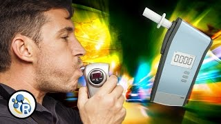 How Breathalyzers Work
