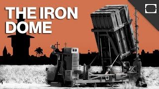 What Is Israel's Iron Dome and How Does It Work?