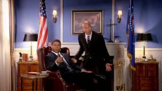 Key & Peele - Obama's Anger Translator - I Sunk Your Battleship, Bitch