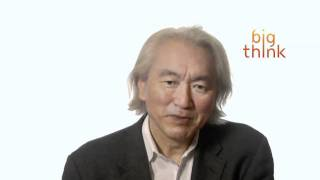 Michio Kaku: The Multiverse Has 11 Dimensions