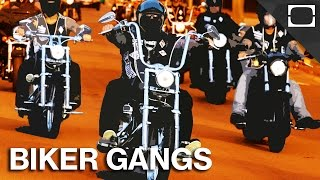 How Dangerous Are America's Biker Gangs?