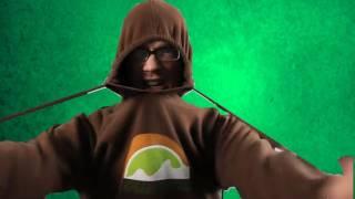 Non-Newtonian Fluids & A Bulletproof Hoodie