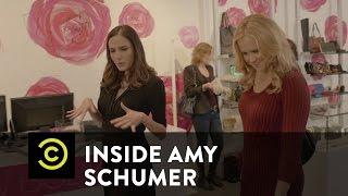 Inside Amy Schumer - New Body