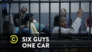 Six Guys One Car - It Happens ALL the Time - Uncensored