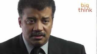 Neil deGrasse Tyson: Be Yourself