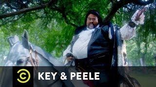 Key & Peele - Wendell - The Power of Wings
