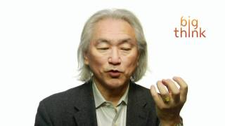Michio Kaku: The Search for Antimatter