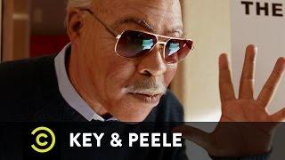 Key & Peele - Stan Lee's Superhero Pitch