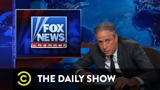 The Daily Show - Instigate