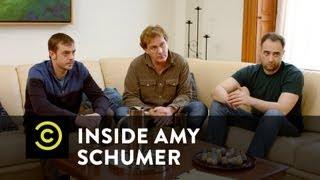 Inside Amy Schumer - Unpleasant Truths