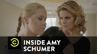 Inside Amy Schumer - The S**tter