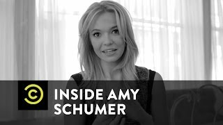 Inside Amy Schumer - The Stolen Years Collection