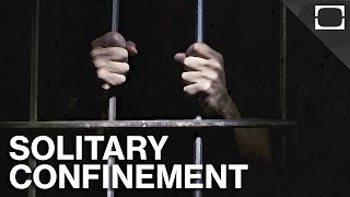 The Awful Truth About Solitary Confinement In Prisons