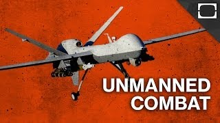 The Next Wave of US Drone Warfare