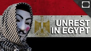 Was The Arab Spring Bad For Egypt?
