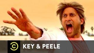 Key & Peele - L.A. Vice