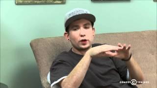 Tosh.0 - Web Redemption - Breakdancer