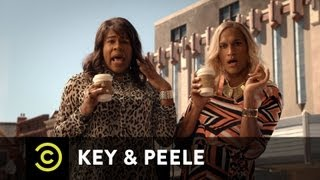 Key & Peele - Cute Puppies