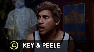 Key & Peele - Roommate Meeting