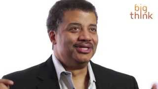 Neil deGrasse Tyson: Want Scientifically Literate Children? Get Out of Their Way.